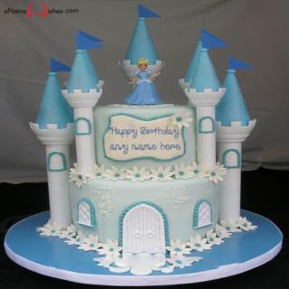 disney-princess-castle-cake-with-name