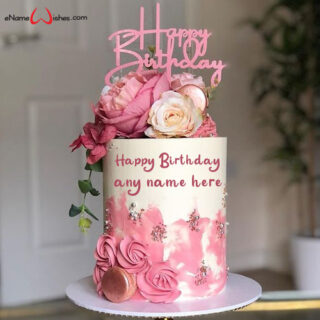 diy-flower-birthday-cake-with-name-edit