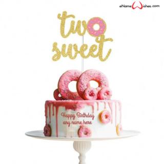 donuts-birthday-cake-with-name-generator