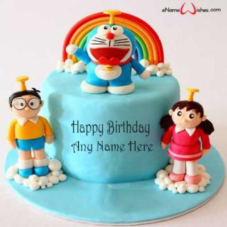 doraemon-cake-with-name