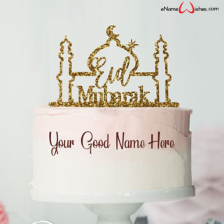 eid-al-fitr-wishes-cake-with-name
