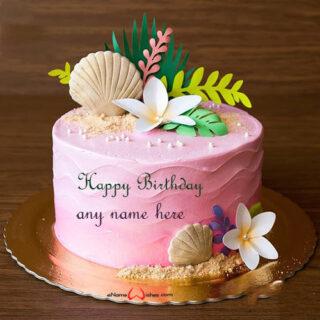 enter-name-on-happy-birthday-cake