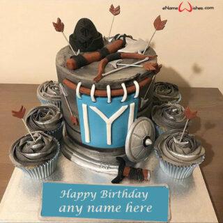 ertugrul-birthday-cake-with-name