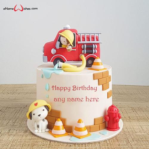 Fondant Cake Designs For Birthday Boy Enamewishes