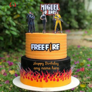free-fire-birthday-cake-with-name-edit