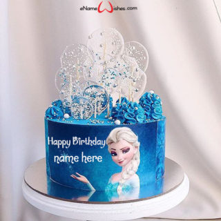 frozen-birthday-cake-with-name