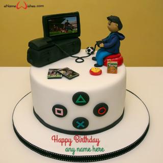 gaming-birthday-cake-with-name