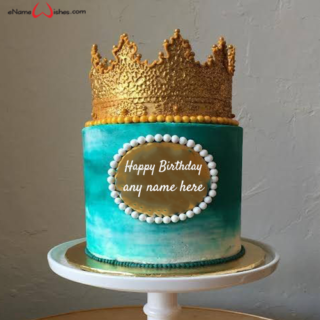 golden-crown-birthday-cake-with-name