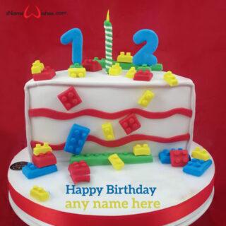 half-year-birthday-wishes-cake-with-name-edit