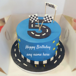 happy-5th-birthday-cake-with-name