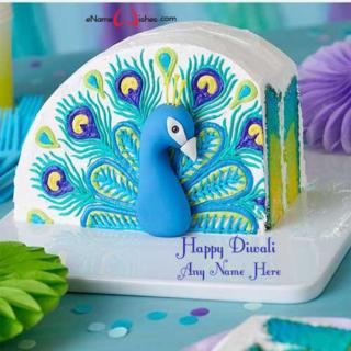 happy-diwali-cake-with-name-generator