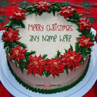 happy-name-merry-christmas-cake