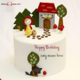 little-red-riding-hood-birthday-cake-with-name