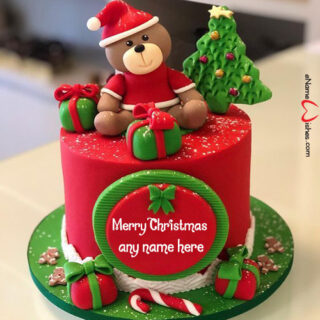 love-romantic-christmas-wishes-cake-with-name-edit