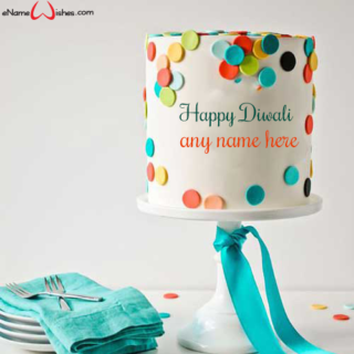 magical-diwali-cake-with-name