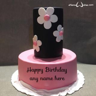 nail-polish-birthday-cake-with-name-maker-online