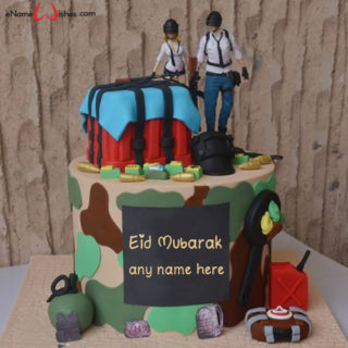 pubg-eid-mubarak-cake-with-name