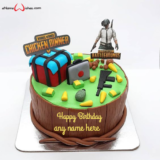 pubg-name-generator-birthday-cake
