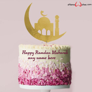 ramadan-kareem-wishes-cake-with-name