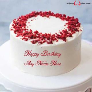 red-velvet-cake-with-name