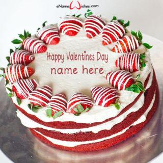 red-velvet-valentine-cake-name-edit