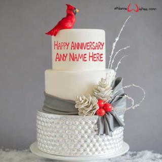 romantic-anniversary-cake-with-name