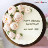 royal-wedding-anniversary-wishes-cake-with-name-edit