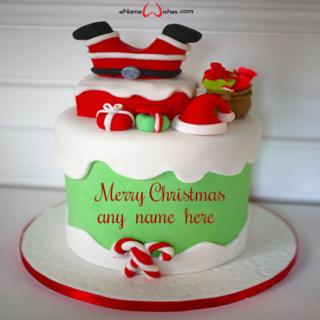 santa-christmas-cake-designs-with-name