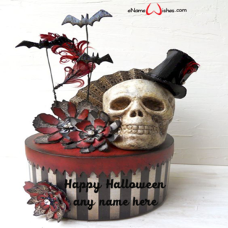 scary-halloween-makeup-cake-with-name