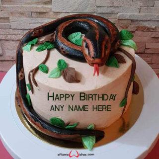 snake-birthday-cake-designs-with-name