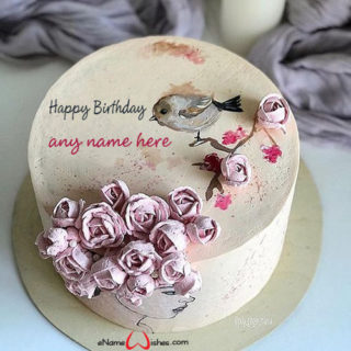 trendy-birthday-cake-designs-with-name