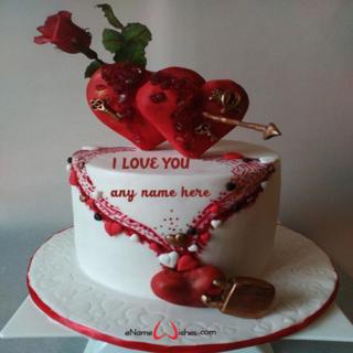 true-love-cake-with-name-generator