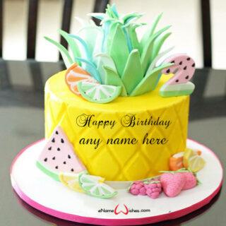 tutti-frutti-cake-with-name