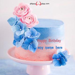 write-name-on-bday-cake