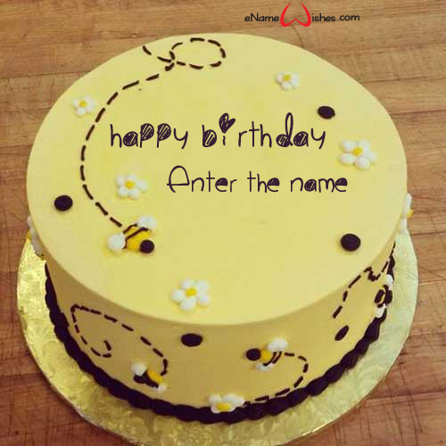 Phenomenal Birthday Cake Ideas For Adults With Name Enamewishes Funny Birthday Cards Online Fluifree Goldxyz