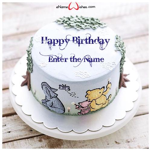 Tremendous Happy Birthday Greetings With Name Edit Enamewishes Funny Birthday Cards Online Elaedamsfinfo