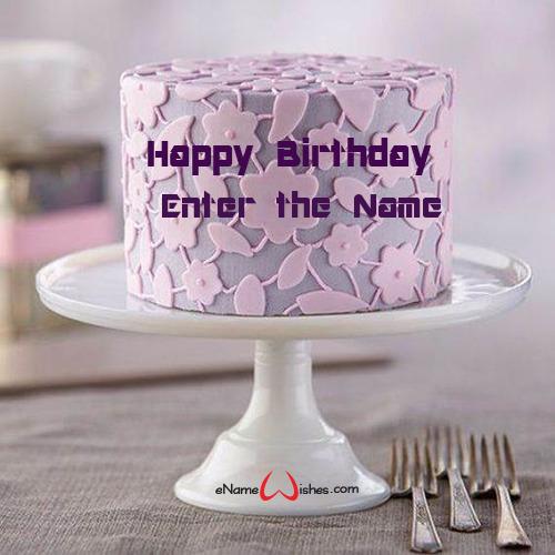 Pleasant Glamorous Birthday Cake Images Enamewishes Funny Birthday Cards Online Necthendildamsfinfo